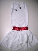 kislány fellépő ruha